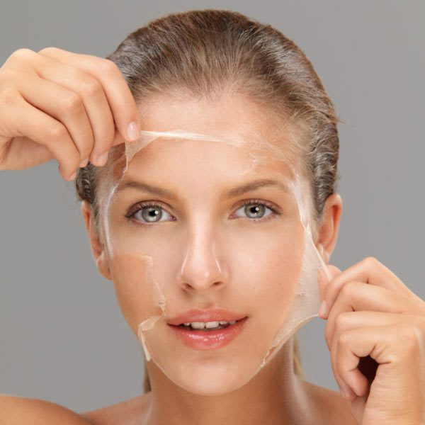 Ameson Chemical Peel - Available at Skin NI - Skincare specialists.