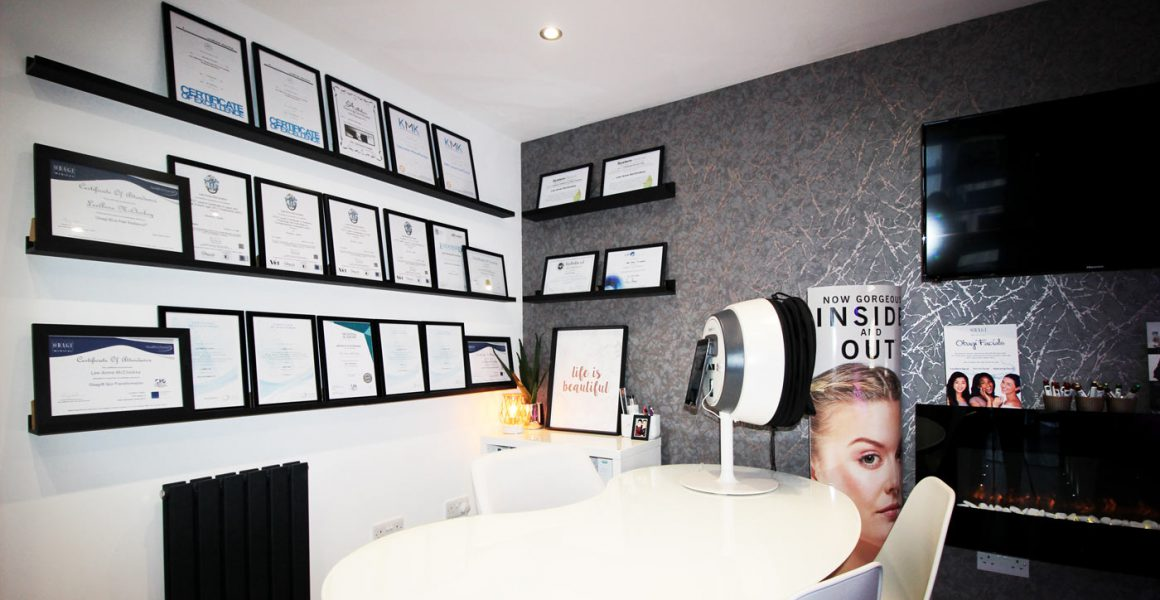 SKiN Aesthetics Clinic in Northern Ireland -